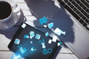 bright-blue-icons-cup-coffee-laptop-min-scaled.jpg