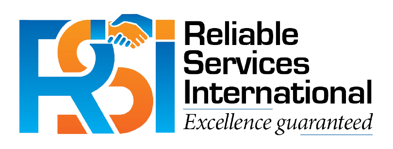 Reliable International Services